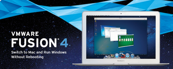 VMWare Fusion 4 Tools UpgradeFails
