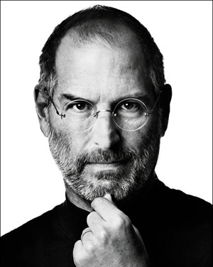 RIP and Thank You Steve Jobs