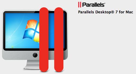 parallel desktop 7 for mac free