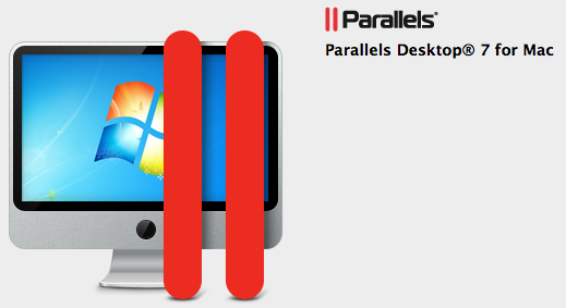 Mac: Converting a VMWare Fusion Virtual Machine to Parallels Desktop