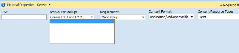 Lookup column in Office DIP Showing Incorrect Values