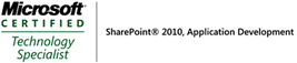 MCTS: SharePoint® 2010, Application Development