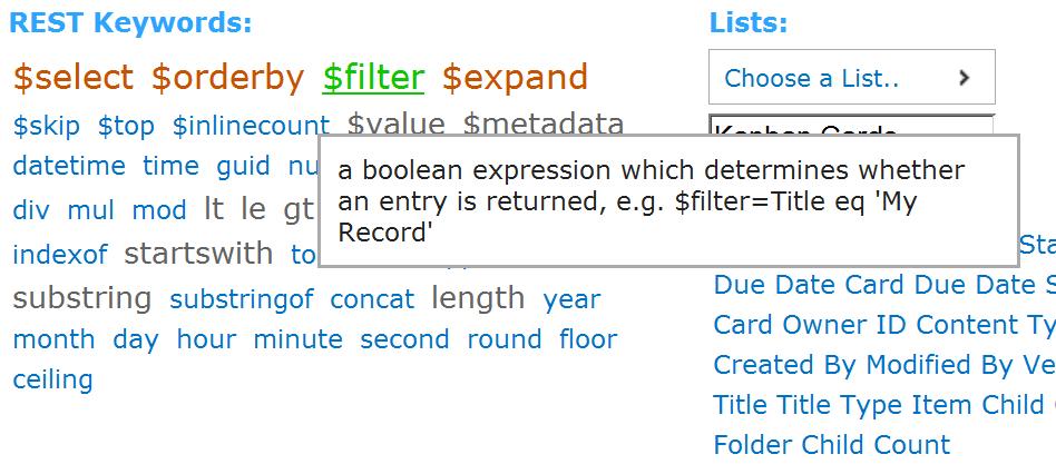 keyword help