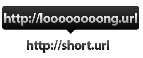 Using URL Shortening Services from the Client with Javascript