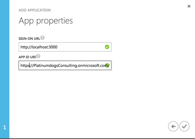 Understanding the OAuth2 redirect_uri and Azure AD Reply URL Parameters
